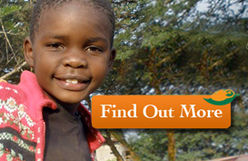 Become an African LEAF Giver of Hope